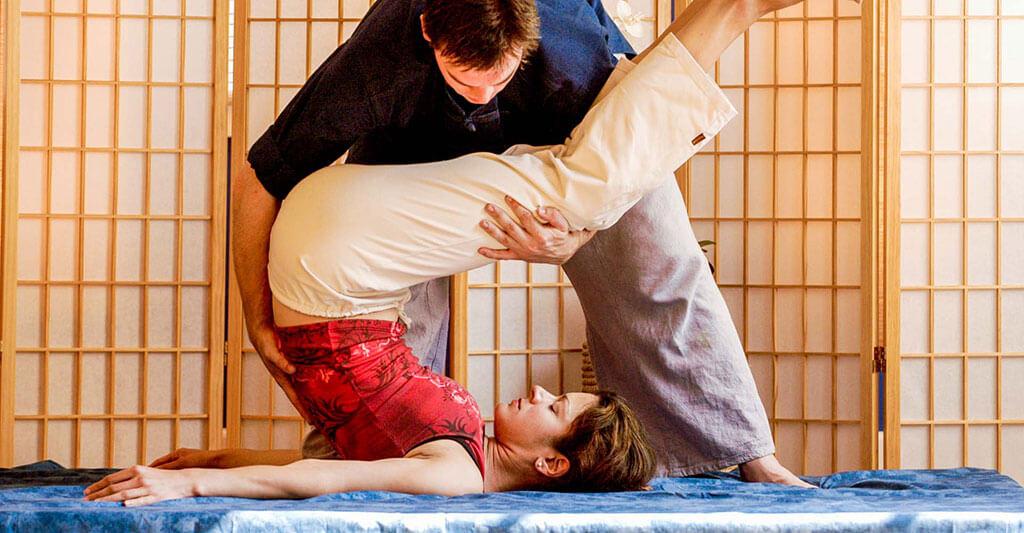 hard sabai thaimassage