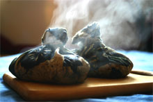 Herbal Thai Massage Steaming Compresses